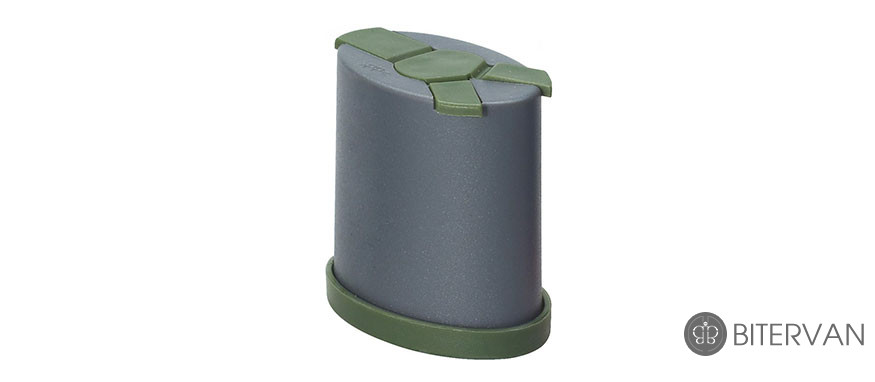 Primus Spice Jar Forest Green