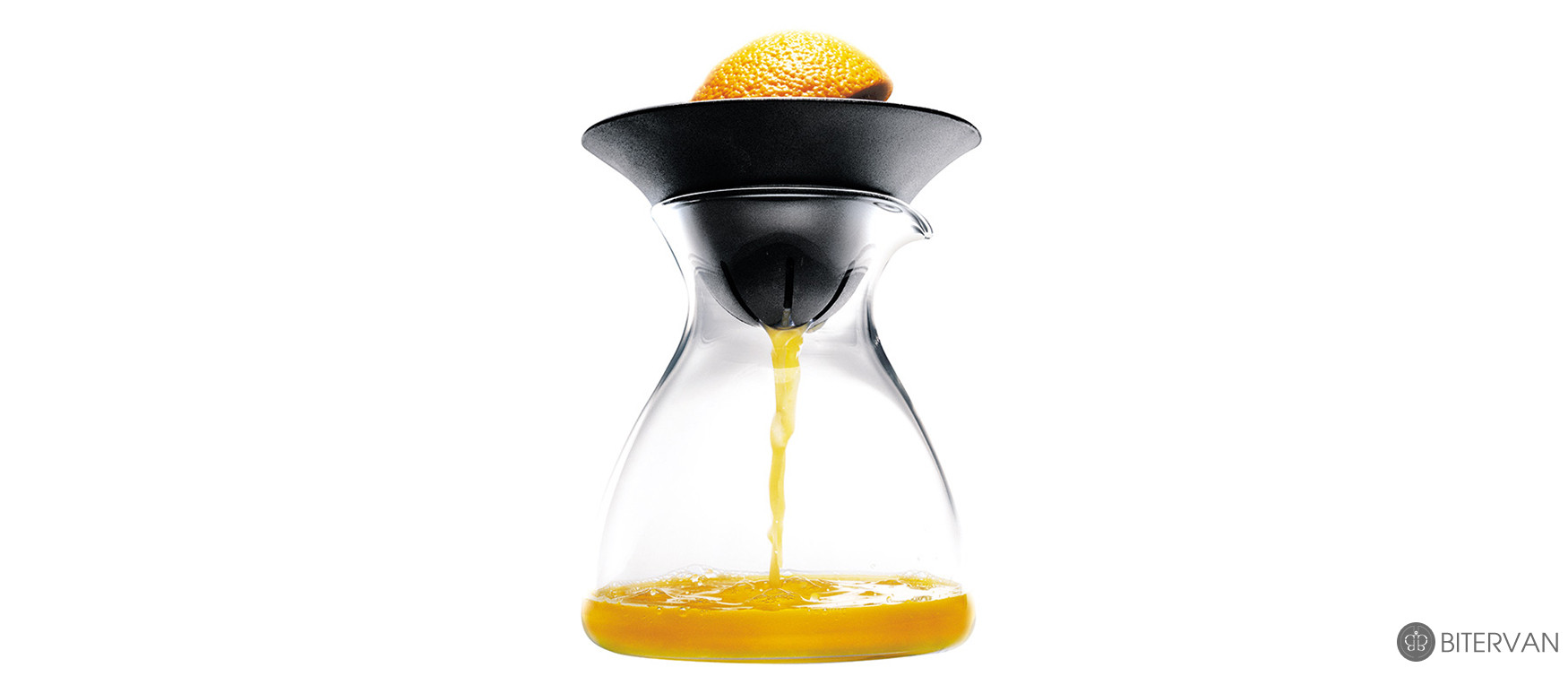 evasolo CITRUS PRESS