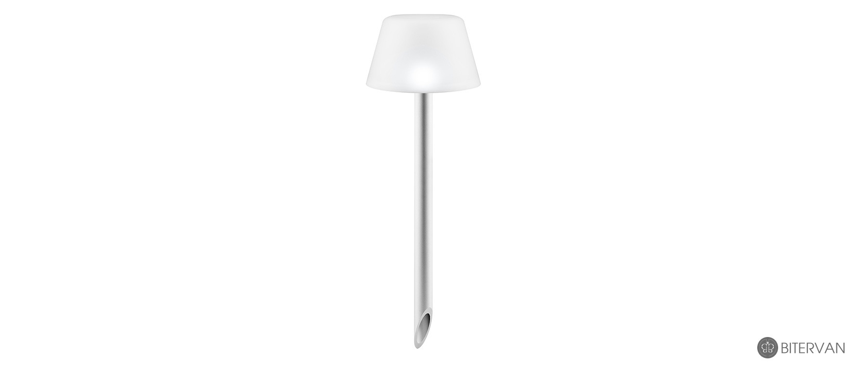 eva solo, Sunlight lamp with spike, 38 cm