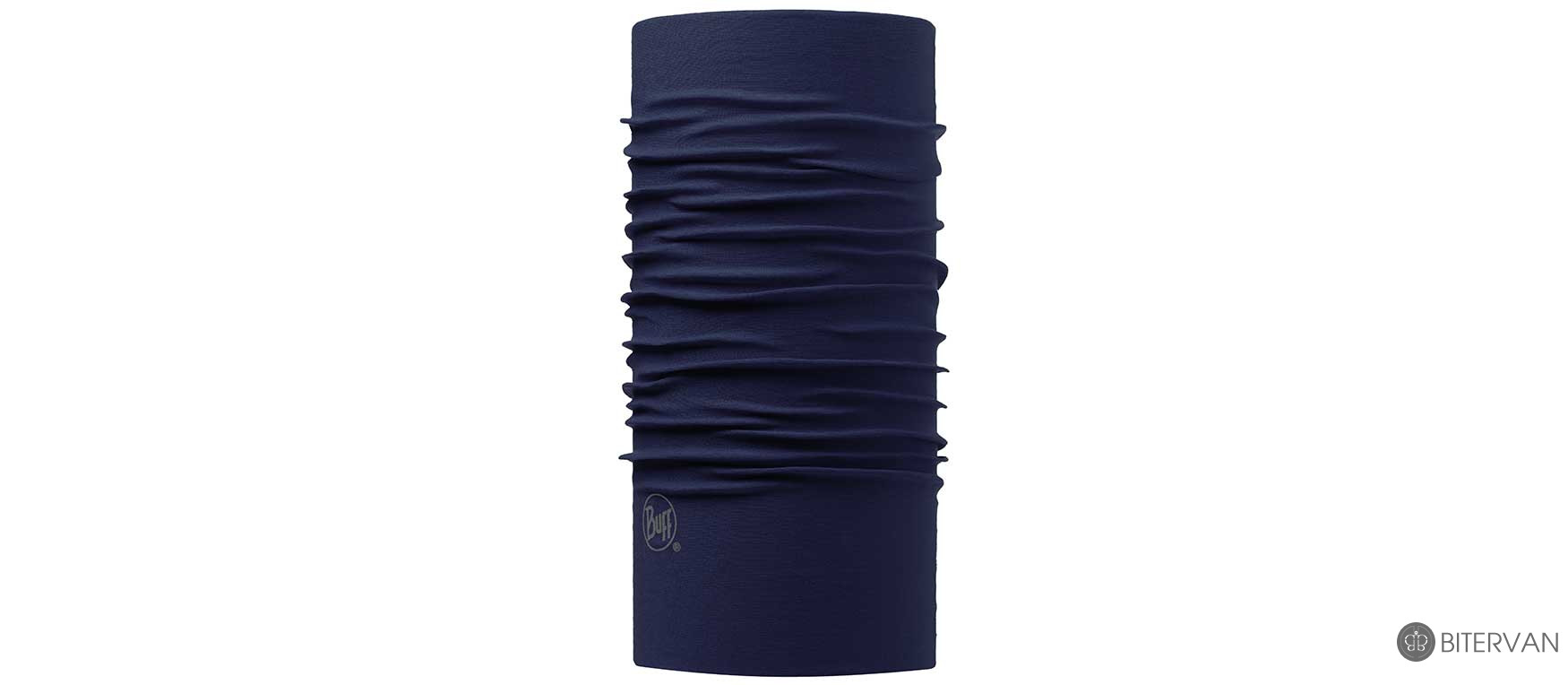 ORIGINAL BUFF® SOLID MEDIEVAL BLUE