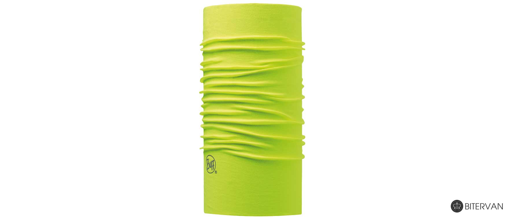 ORIGINAL BUFF® SOLID YELLOW FLUOR