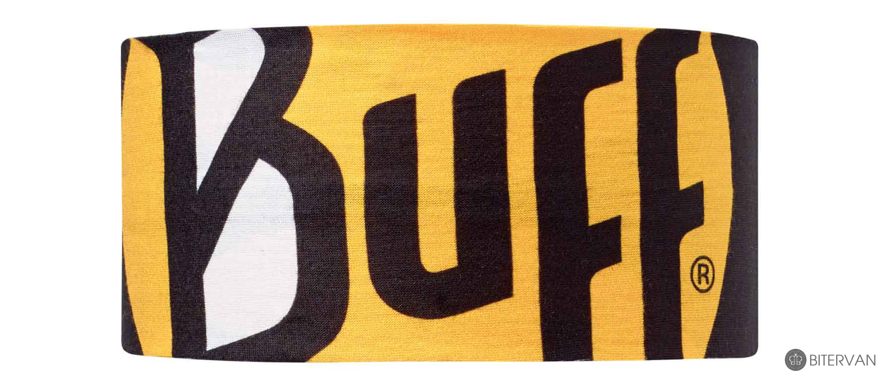 HEADBAND BUFF® ULTIMATE LOGO