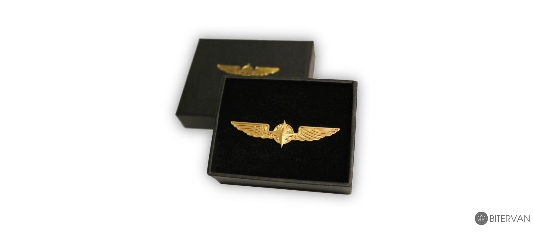 Design 4 Pilots PILOT WINGS
