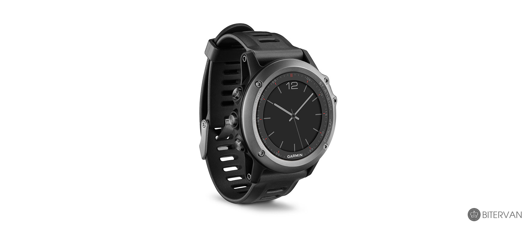 GARMIN fēnix® 3 Grey Performance Bundle