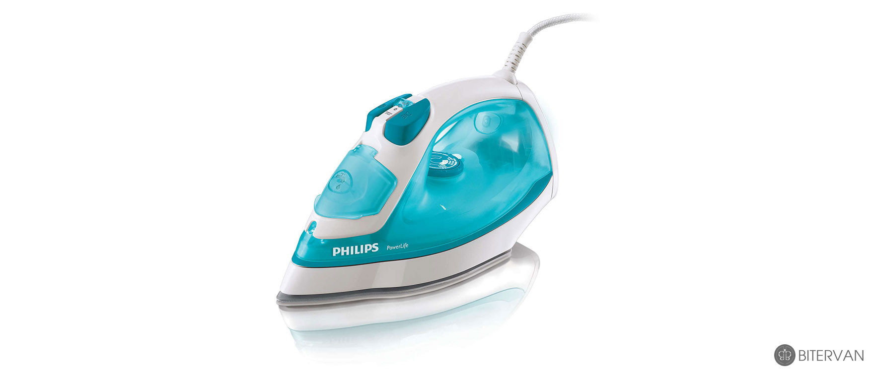 PHILIPS GC2910 Steam Iron