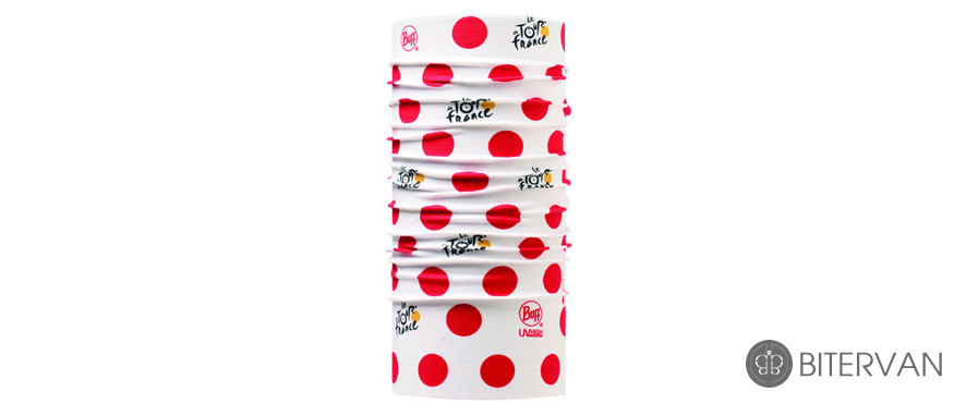 TOUR DE FRANCE HIGH UV BUFF® NANCY