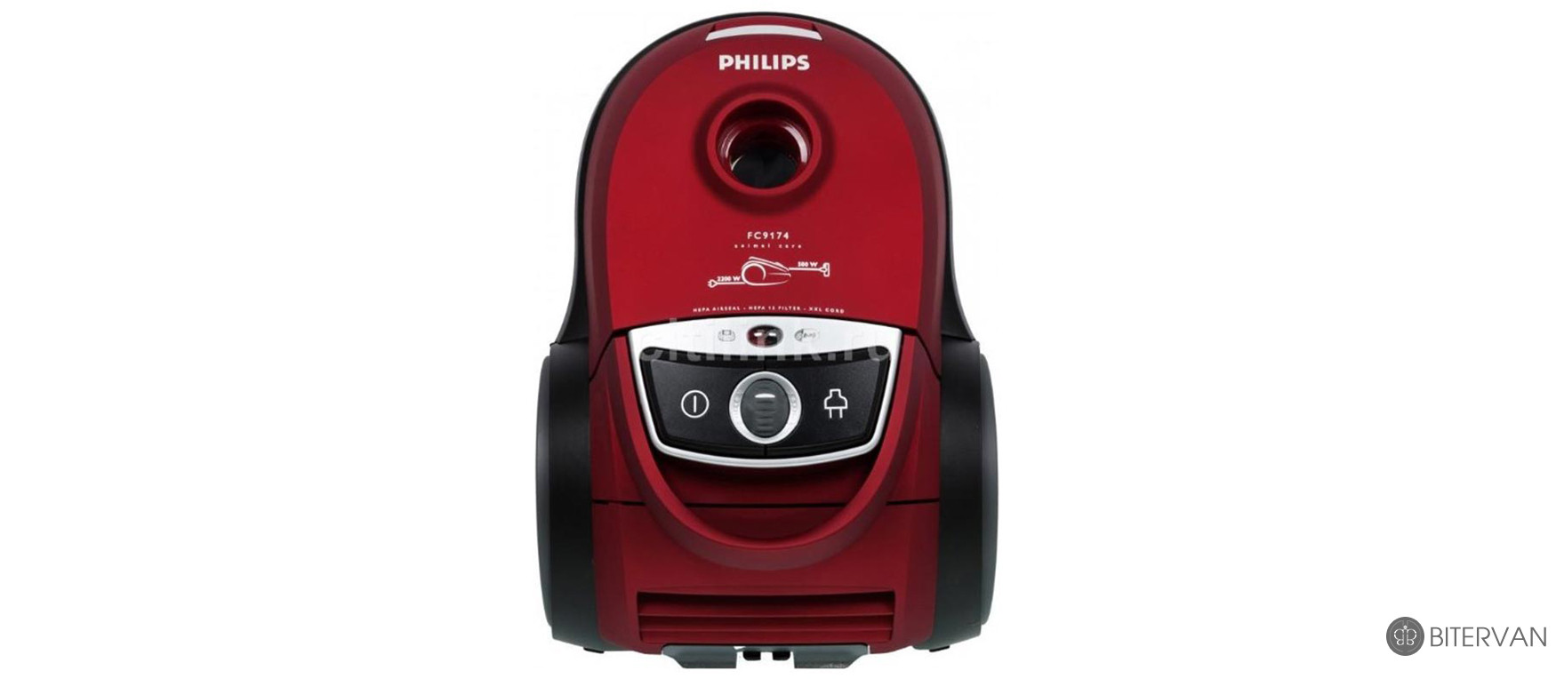 PHILIPS Vacuum Cleaner FC9174