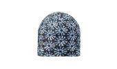 MICRO POLAR HAT BUFF® SNOWTIME BLACK