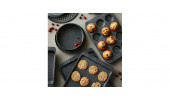 Thinkkitchen T.K. 12 CUP MUFFIN PAN