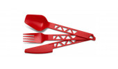 PRIMUS Lightweight TrailCutlery Tritan® – Barn red
